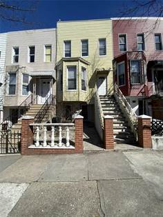 Residential Property for sale in 453 44 Street, Brooklyn, NY, 11220