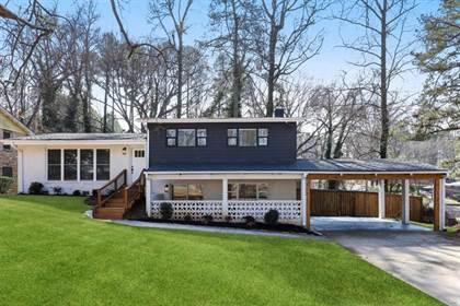 Residential for sale in 2908 Blossom Lane, East Point, GA, 30344