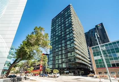 Condominium for sale in 311 Hargrave Street, Winnipeg, Manitoba, R3B 2C3