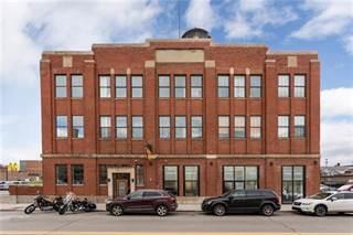 Condo for sale in 55 W CANFIELD Street 311, Detroit, MI, 48201