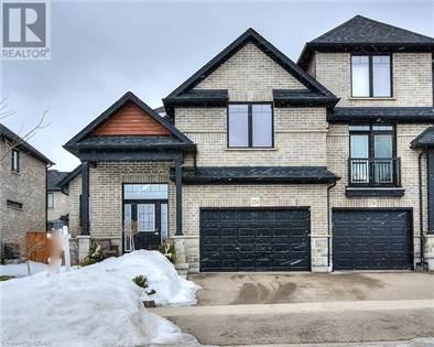 Single Family for sale in 254 FALCONRIDGE Drive, Kitchener, Ontario, N2K0C5