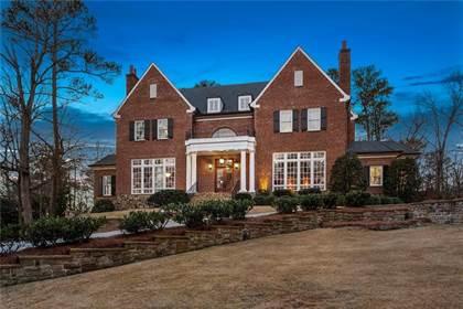 Residential Property for sale in 4306 Woodland Brook Drive SE, Atlanta, GA, 30339