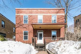 Multi-family Home for sale in 910 Rue P?re-Marquette, Quebec City, Quebec