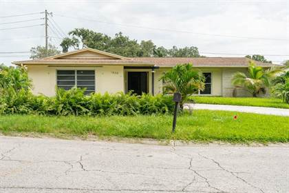 Residential Property for sale in 1800 NORTHWOOD DRIVE, Clearwater, FL, 33764