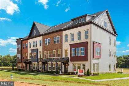 Residential Property for sale in 116 BLEEKER PLACE, Gaithersburg, MD, 20878