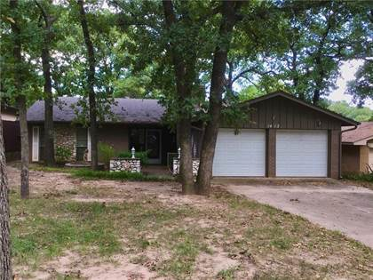 Residential for sale in 1412 N Mary Avenue, Oklahoma City, OK, 73127