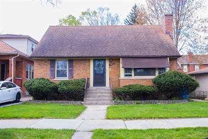 Residential Property for sale in 1816 West 105th Street, Chicago, IL, 60643