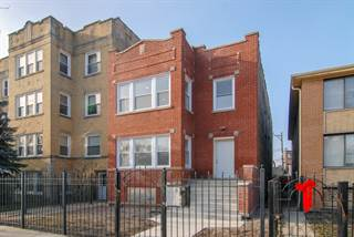 Single Family for rent in 3108 North Keating Avenue 1, Chicago, IL, 60641