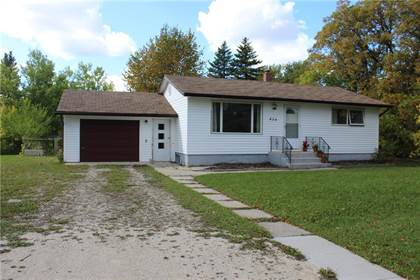 Single Family for sale in 459 3rd Street W, Stonewall, Manitoba, R0C2Z0