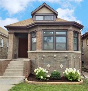 Residential for sale in 8638 South Loomis Boulevard, Chicago, IL, 60620