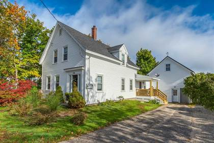 Residential Property for sale in 274 South Main Street, Wolfeboro, NH, 03894