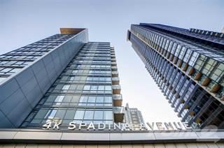 Apartment for sale in 4K Spadina Ave Toronto Ontario M5V3Y0, Toronto, Ontario, M5V3Y0