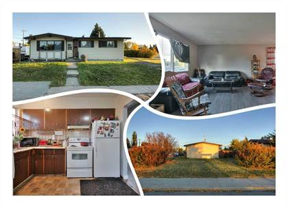 Single Family for sale in 5715 139 AV NW, Edmonton, Alberta, T5A1E8
