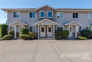 Townhouse for sale in 46735 YALE ROAD, Chilliwack, British Columbia