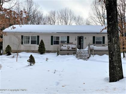 Residential Property for sale in 168 Oak Pl, Blakeslee, PA, 18610