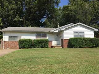 Single Family for sale in 875 E 53rd Street N, Tulsa, OK, 74126