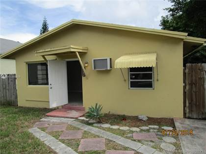 Residential Property for rent in 3040 NW 10th Ct 3040, Fort Lauderdale, FL, 33311