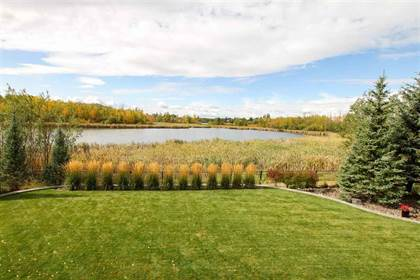 Single Family for sale in 60 HAWKSTONE LD, Sherwood Park, Alberta, T8A6M9