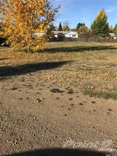 Lots And Land for sale in 670 Cory STREET, Asquith, Saskatchewan, S0K 0J0