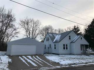 Single Family for sale in 900 E Brunson St, Prairie Du Chien, WI, 53821