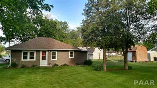 Single Family for sale in 4638 W NAGEL, Tuscarora, IL, 61607