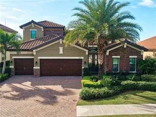 Single Family for sale in 1416 VIA VERDI DRIVE, Palm Harbor, FL, 34683