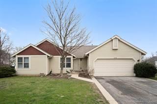 Single Family for sale in 2076 Monday Drive, Elgin, IL, 60123