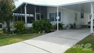 Residential Property for sale in 2601 Lake Haven, Jay B. Starkey, FL, 34655