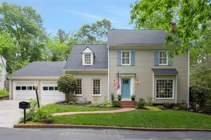 Residential Property for sale in 3 Bohler Lane, Atlanta, GA, 30327