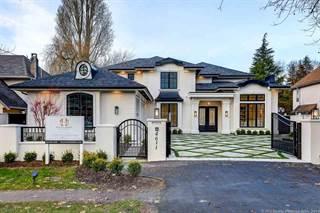 Single Family for sale in 4611 PENDLEBURY ROAD, Richmond, British Columbia, V7E1E6