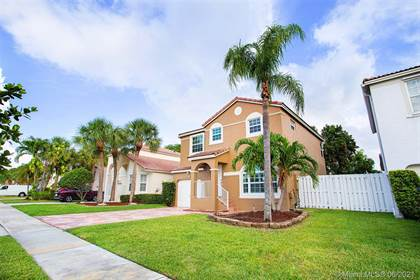 Residential for sale in 15111 NW 6th Ct, Pembroke Pines, FL, 33028