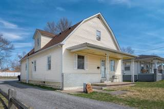 Single Family for sale in 508 Broadway Boulevard, Johnston City, IL, 62951