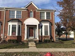 Townhouse for sale in 41818 Brownstone Dr, Novi, MI, 48377