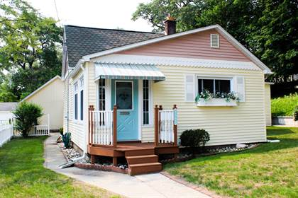 Residential Property for sale in 2567 Miner Avenue, Muskegon, MI, 49441