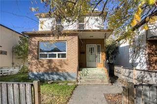 Single Family for sale in 374 Agnes ST, Winnipeg, Manitoba, R3G1N4