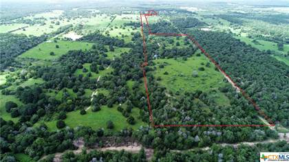 Lots And Land for sale in TBD Old Lockhart Road, West Point, TX, 78945