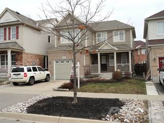 Residential Property for sale in 183 CHASE CRESCENT, Cambridge, Ontario
