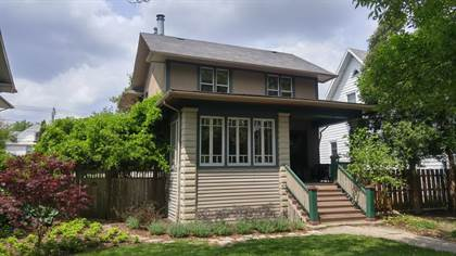 Residential Property for sale in 3926 North Ridgeway Avenue, Chicago, IL, 60618