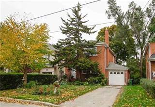 Residential Property for sale in 12 Romney Rd, Toronto, Ontario
