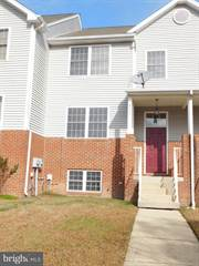 Townhouse for sale in 13412 STOWAWAY COURT, Solomons, MD, 20688