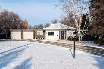 Single Family for sale in 3517 Vialoux DR, Winnipeg, Manitoba, R3R0A5