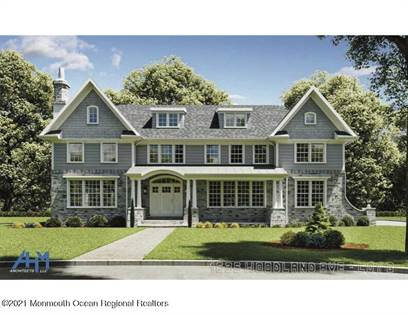 Residential Property for sale in 1653 Woodland Avenue, Edison, NJ, 08820