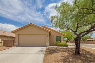 Single Family for sale in 10510 E Dusky Willow Drive, Tucson, AZ, 85747