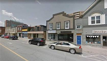 Commercial for rent in 389 St. Paul  St, St. Catharines, Ontario, L2R 3N1