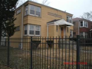 Multi-family Home for sale in 8724 South Dauphin Avenue, Chicago, IL, 60619