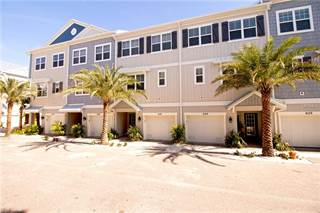 Townhouse for rent in 6124 MARINA COVE WAY S, St. Petersburg, FL, 33712