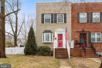 Residential Property for sale in 500 E LURAY AVENUE, Alexandria, VA, 22301