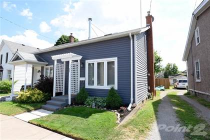 Residential Property for sale in 282 HATT Street, Dundas, Ontario, L9H 2H3