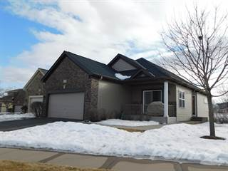Townhouse for sale in 17799-69th Place N, Maple Grove, MN, 55311