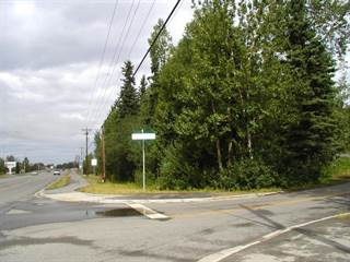 Land for sale in 12865 Old Seward Highway, Anchorage, AK, 99515